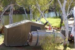 eureka boat loader