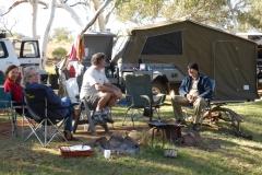 eureka camper 2