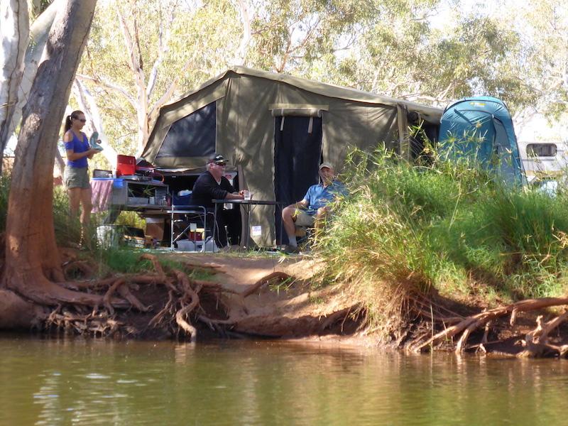 Cavalier Soft Floor Off-Road Campers